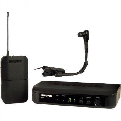 Shure BLX14E/B98 K3E 606-638 MHz