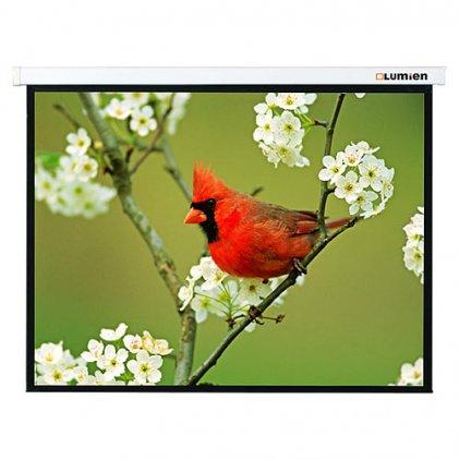 "Экран Lumien Master Portable 160x127 см (раб. область 91х122 см) (60"") Matte White FiberGlass"