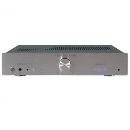 Стереоусилитель Audio Analogue Crescendo Integrated Amplifier silver