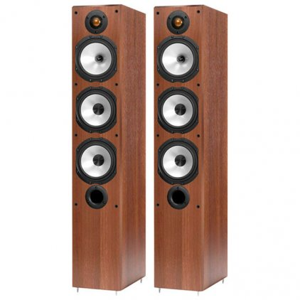Monitor Audio MR6 Walnut