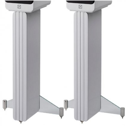 Q-Acoustics Concept 20 Stand white