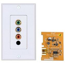 Мультирум iPort IW-2 Series Balanced Video Upgrade Kit