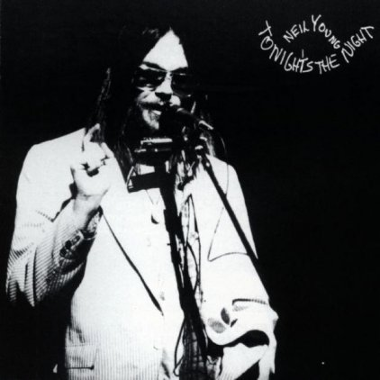 Neil Young TONIGHT'S THE NIGHT (140 Gram)
