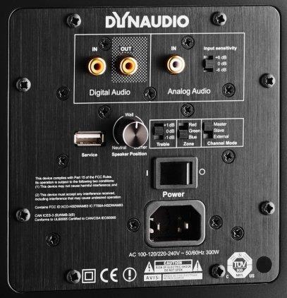 Dynaudio Focus XD 600 satin white