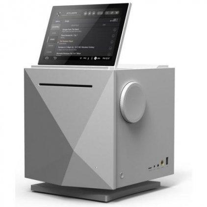 Сетевой аудиоплеер Astell&Kern AK500N 1Tb silver