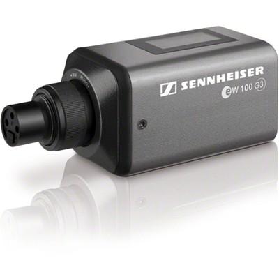 Радиосистема Sennheiser SKP 100 G3-B-X - Plug-on