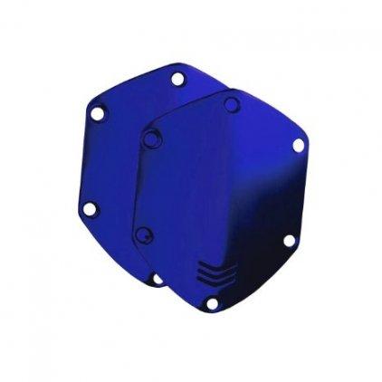 V-moda Сменные накладки для наушников V-Moda XS / M-80 On-Ear Metal Shield Kit Midnight Blue