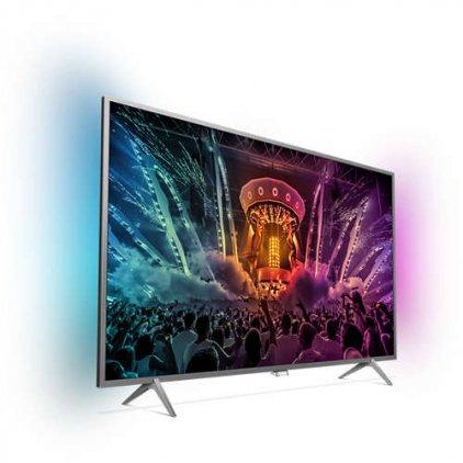 LED телевизор Philips 32PFS6401/60