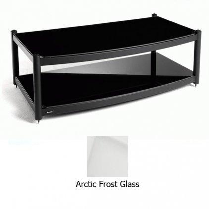 Atacama EQUINOX 2 Shelf Base Module AV Black/Arctic Frost