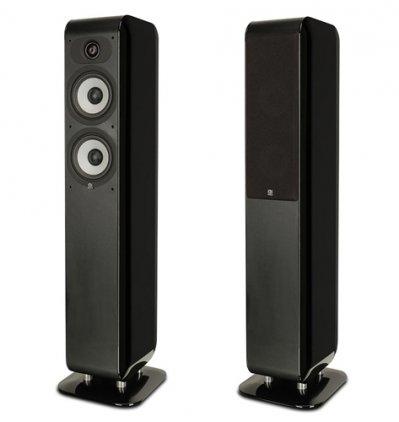 Boston Acoustics M250 black