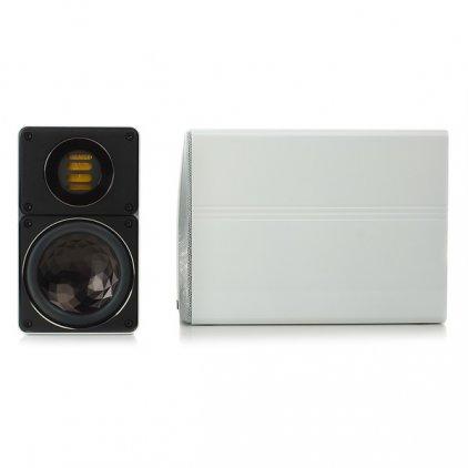 ELAC BS 312 high gloss white