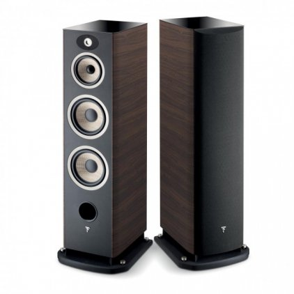 Focal Aria 948 noyer