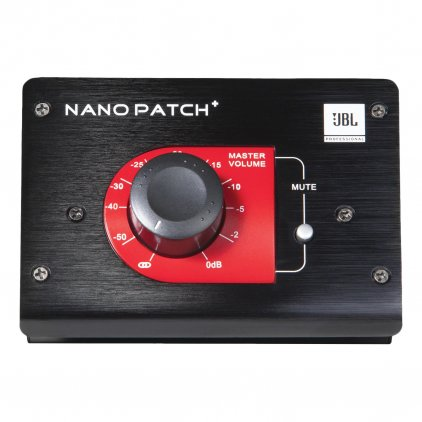 JBL Nano Patch Plus