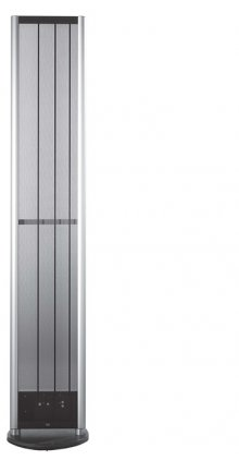 Final Sound Model 600i PL/FS silver/white