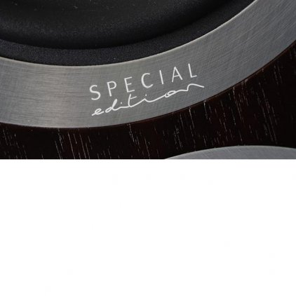 Tannoy Revolution DC 6T SE espresso