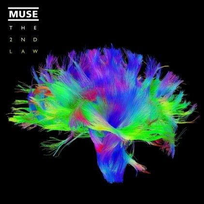 Виниловая пластинка Muse THE 2ND LAW (180 Gram)