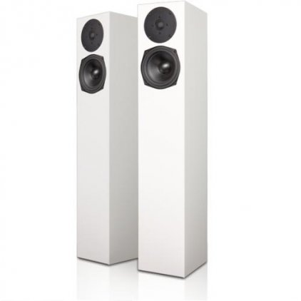 Totem Acoustic Sttaf white