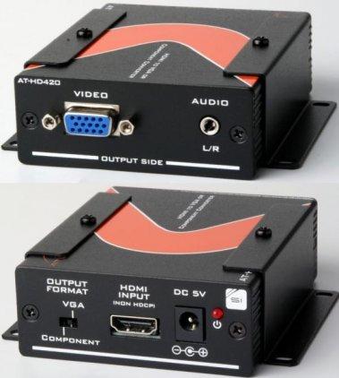 Atlona AT-HD420