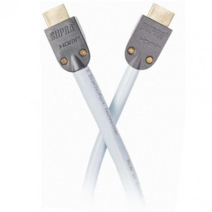 Supra HDMI-HDMI MET-S 10.0m