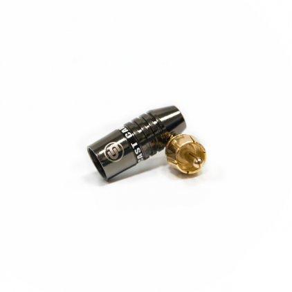 Разъем PROCAST Cable RCA 6/N/Black