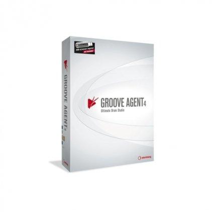 Программное обеспечение Steinberg Groove Agent 4
