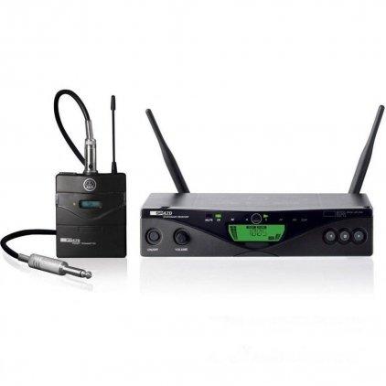 Радиосистема AKG WMS470 INSTR SET BD8 (570-601)