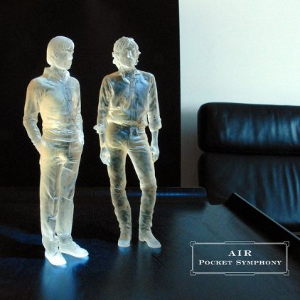 Air POCKET SYMPHONY (180 Gram/Remastered)