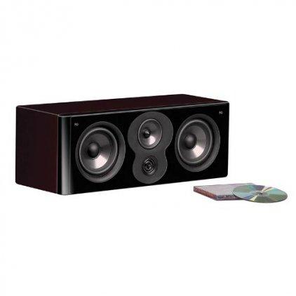 Polk Audio LSi M704c midnight