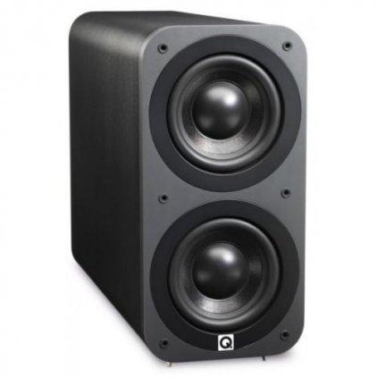 Сабвуфер Q-Acoustics Q3070S graphite matte