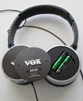 Наушники Vox AMPHONES LEAD