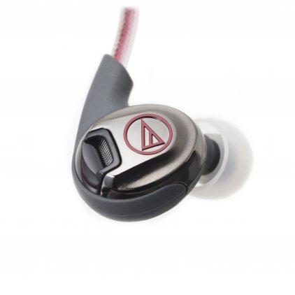Наушники Audio Technica ATH-SPORT3 BK