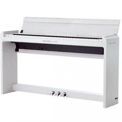 Клавишный инструмент Pearl River avec Korg PRK-80EB