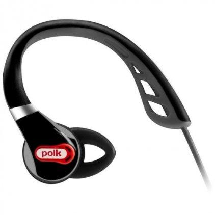 Polk Audio UltraFit 1000 black (спортивные)