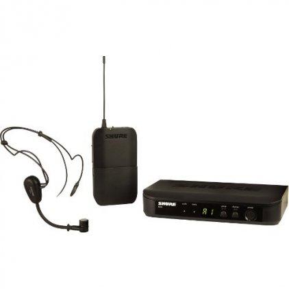 Shure BLX14E/PG30 K3E 606-638 MHz
