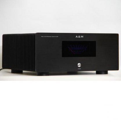 Усилитель мощности многоканальный A&M PA 518