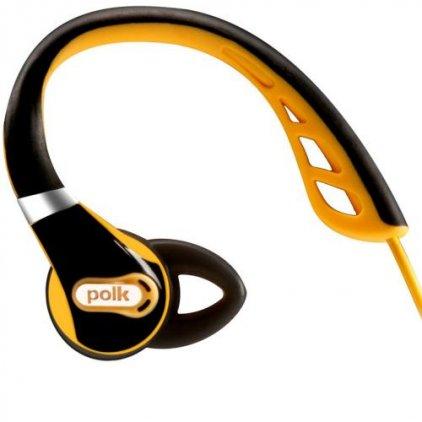 Polk Audio UltraFit 500 black/gold (спортивные)