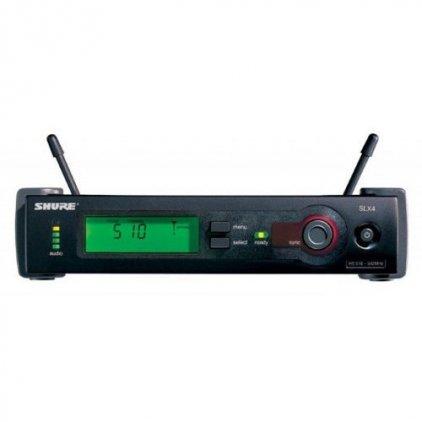 Shure SLX4LE L4E 638 - 662 MHz