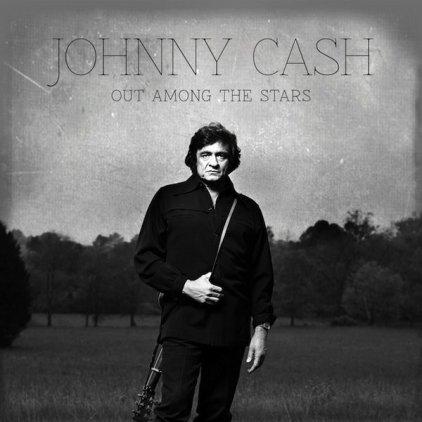Виниловая пластинка Johnny Cash OUT AMONG THE STARS (180 Gram/Gatefold)