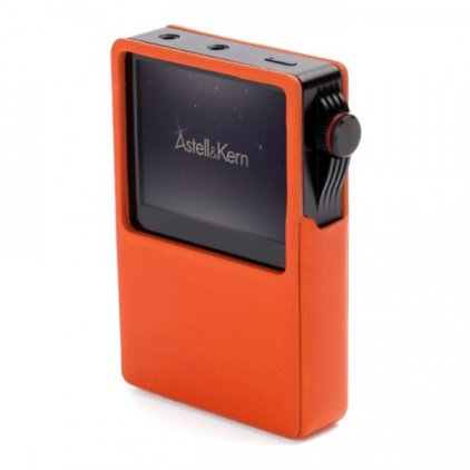 Чехол для Astell&Kern AK120 navy