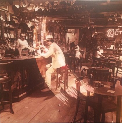 Led Zeppelin IN THROUGH THE OUT DOOR (Deluxe Edition/Remastered/180 Gram)