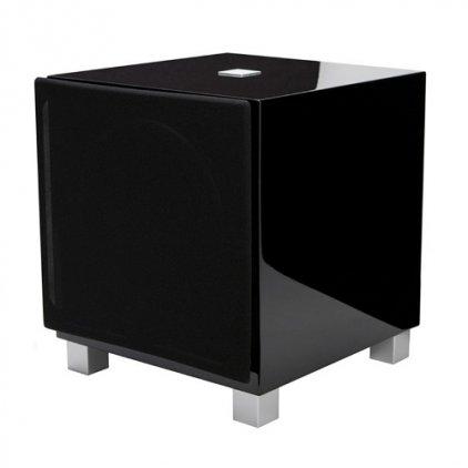 Сабвуфер REL T7 piano black