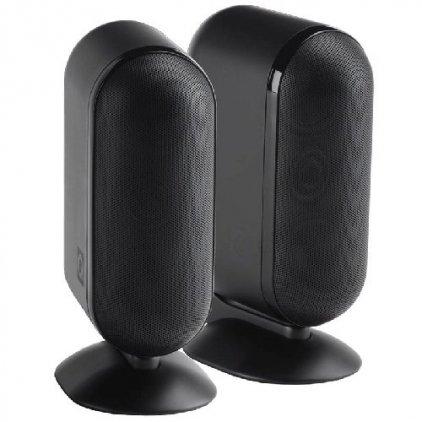 Полочная акустика Q-Acoustics 7000LRi black