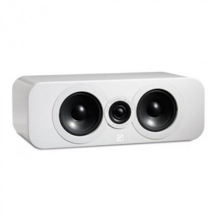 Q-Acoustics Q3090C gloss white