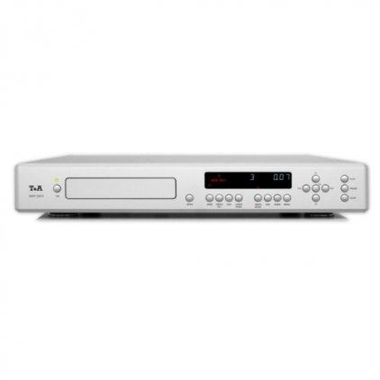 T+A SADV 1250R HD alu silver