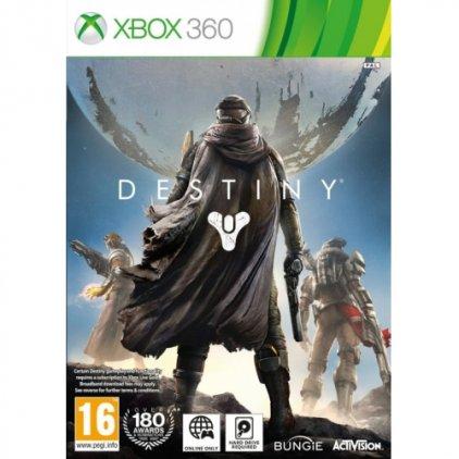 Microsoft Игра для Xbox360 Destiny (16+)