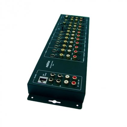 Мультирум Revox M301 video switch RCA