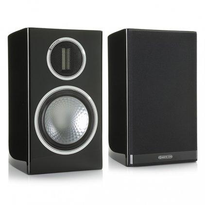 Monitor Audio Gold 100 piano black