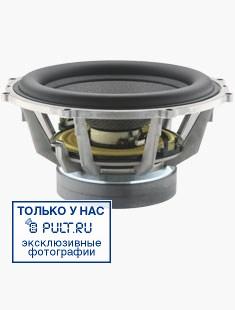 Сабвуфер B&W ASW 610 XP UK/EC SOFT TOUCH black