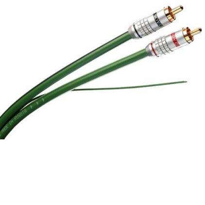 Кабель межблочный Tchernov Cable Standard 1 IC RCA 4.35m