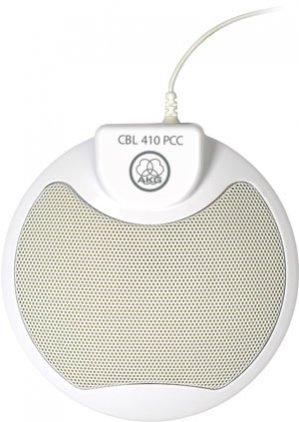 Конференц-система AKG CBL410 Conference Set white